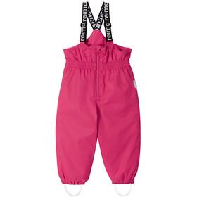 Reima Matias Reimatec Winter Pants Kids azalea pink